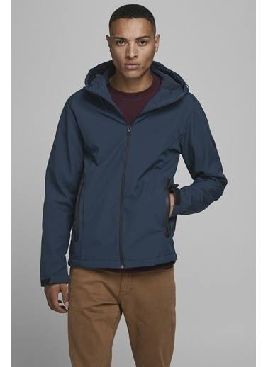 Jack & Jones JJEPEARCE JACKET STS 12173757Navy BlaXS               Renkli